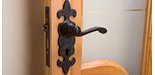 How to Replace an Interior Door Handle