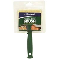 Fleetwood  Fence & Deck Paint Brush