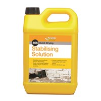 Everbuild  406 Stabilising Solution - 5 Litre