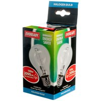 Eveready  Eco Halogen Light Bulb - 105W ES