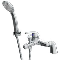 Rio Bath Shower Mixer