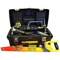 Stanley  Toolbox Starter Kit