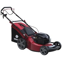World  WL21H Self Drive Lawnmower - 21in