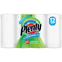 Plenty  The Original One Kitchen Towel - 12 Rolls