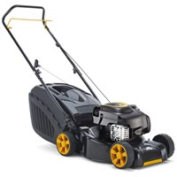 McCulloch  Petrol Lawnmower - M40-125
